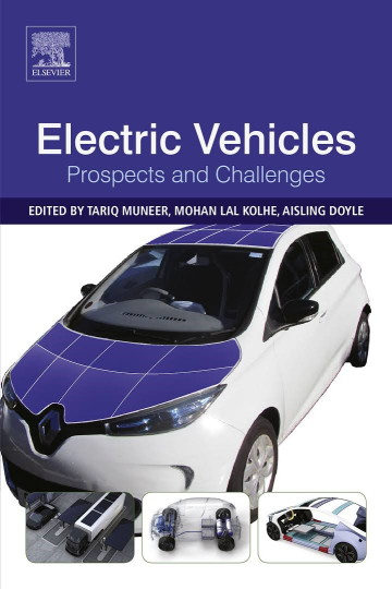 Electric and Hybrid Vehicles: Design Fundamentals, Second Edition download